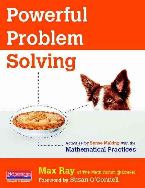 Powerful Problem Solving By Ray, Max/ O'Connell, Susan (FRW)